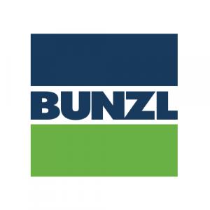 Logo Bunzer Verpackung quadratisch