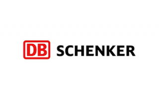 Logo DB Schenker