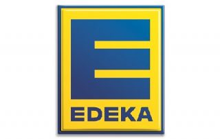Logo Edeka Kachel