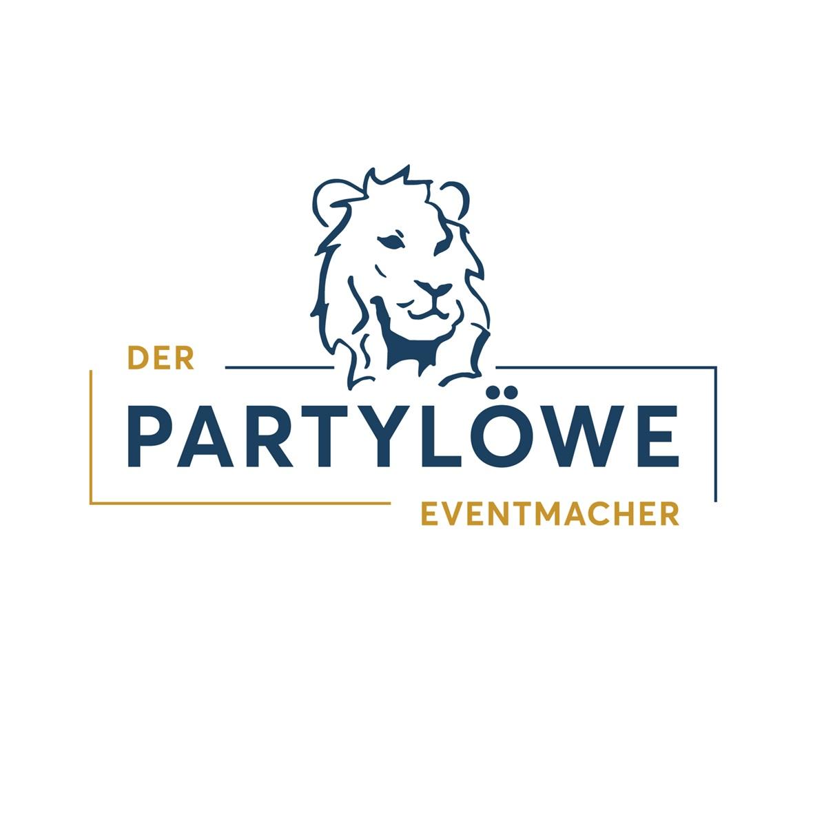 Party Löwe Logo
