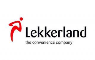 Logo Lekkerland quadratisch