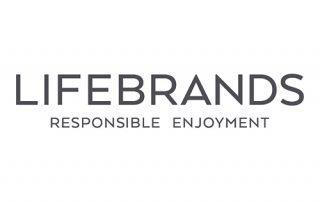 Logo Lifebrands quadratisch