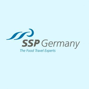 Logo SSP Germany quadratisch