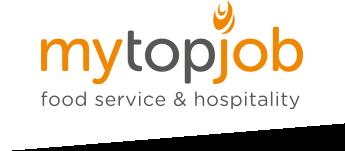My Top Job Logo