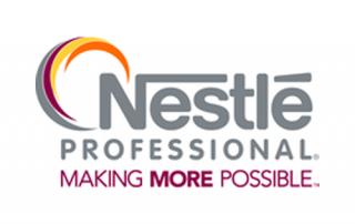 Logo Nestle Professional