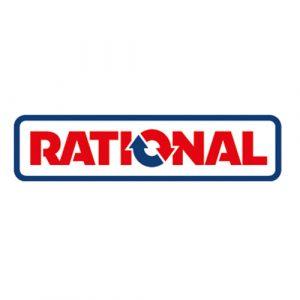 Logo Rational quadratisch