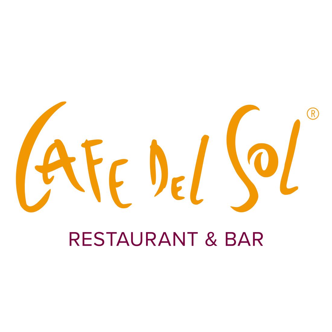Logo Cafe del Sol