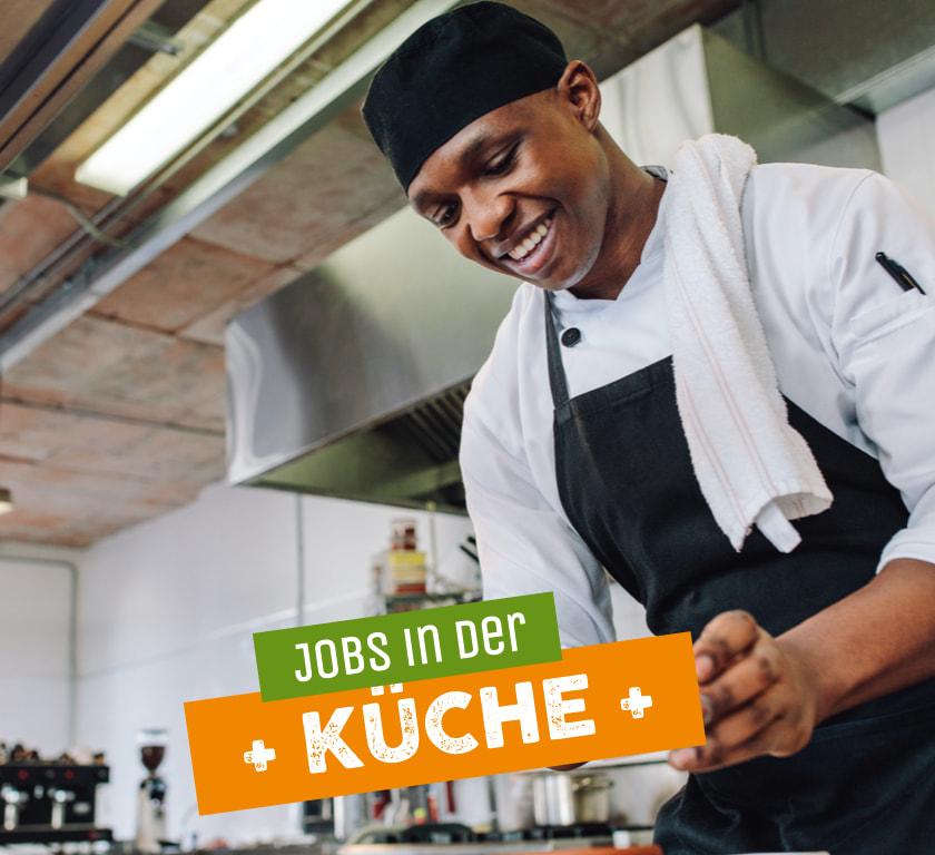 Jobs in der Küche