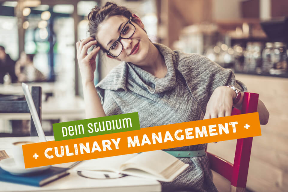 Teaser Studium Culinary Management