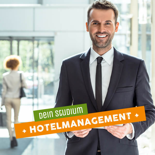 Teaser Studium Hotelmanagement