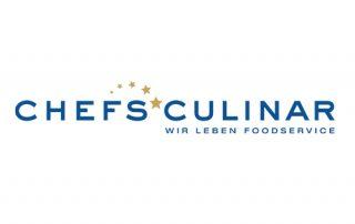 Logo Chefs Culinar