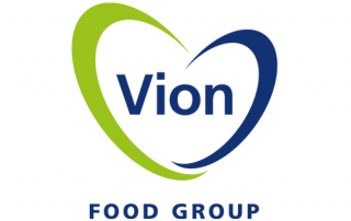 Logo Vion FOOD GROUP
