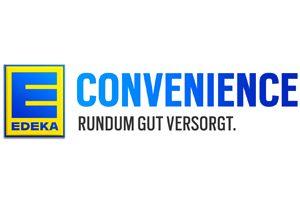 EDEKA Convenience Logo 300-300